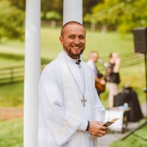 Rev. Frankie A. Revell