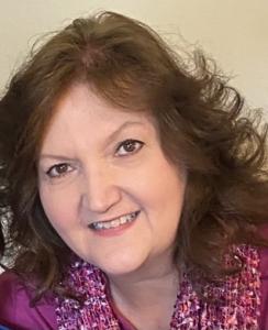 Joyce Martz